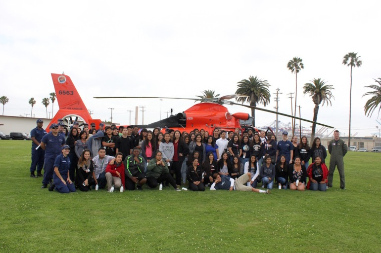 ITEP-USCG Day of Discovery_pic6