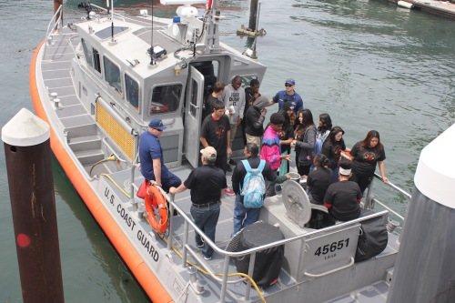 ITEP-USCG Day of Discovery_pic4