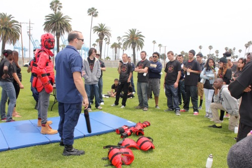 ITEP-USCG Day of Discovery_pic5