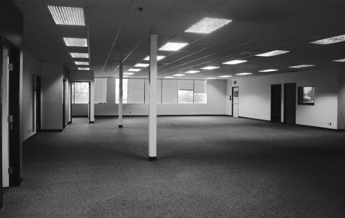 new ITEP office_before