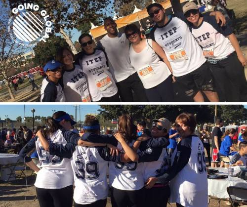 ITEP-United Way LA-Homewalk 2015