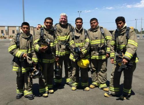 ITEP-California Maritime Academy-Banning High School-Port of LA