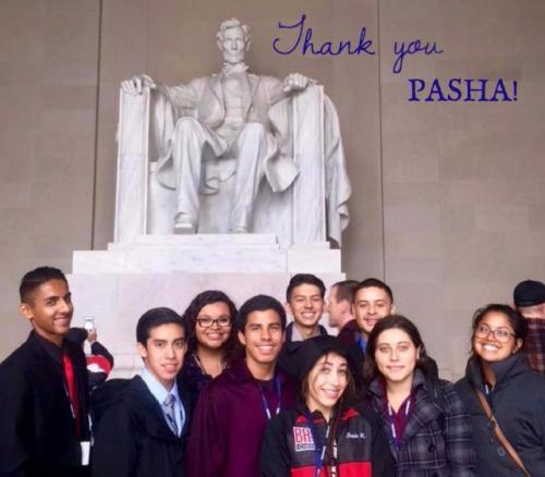 ITEP-PASHA-Banning High School-ITA-NYLF-2015