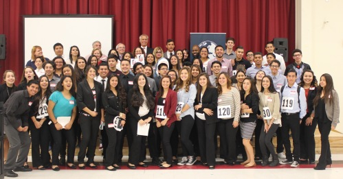 ITEP-2nd annual ITA Business Entrepreneurship Expo-Banning High School-ITA
